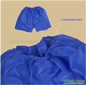 Disposable Sauna Pants  Elastic Band