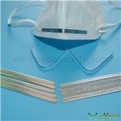 Respirator Nose Clip(3M Type,Aluminium)