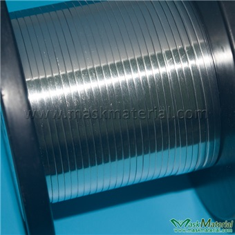Picture of 3mm Aluminum Nose Wire